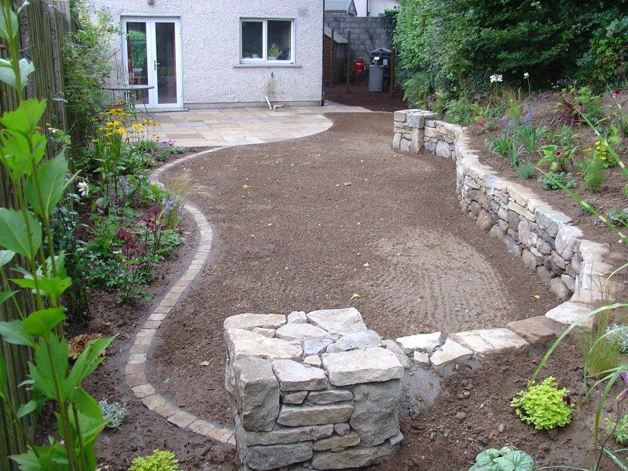 Garden Design - Buckley Landscaping